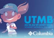 UTMB MONT-BLANC : i-Run vous accompagne pour bien vous équiper !