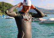 Devenez un coureur nageur!