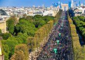 8 semaines pour 2 h 45 min au Marathon de Paris