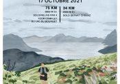 8ème édition du Grand Trail du Lac dimanche 17 octobre 2021