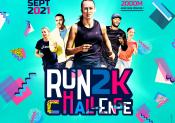Run2K challenge revient dans les clubs de France pour sa 2ème édition !