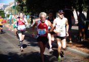 Le semi-marathon : un effort entre deux