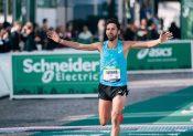 Marathon de Paris : record pour le vainqueur ! Yohan Durand au top