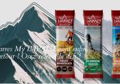 Micronutris My Impact : la nutrition sportive à base d'insectes !