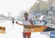 Record du monde du semi à Valence – Record d'Europe au marathon de Rotterdam !